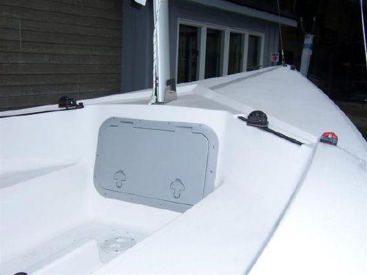 Precision P 2011 All Boats