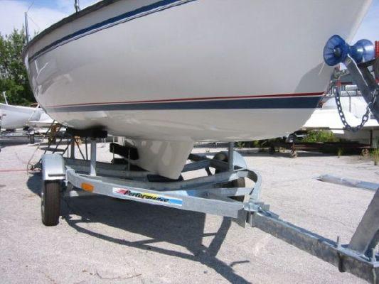 Precision P18 2011 All Boats