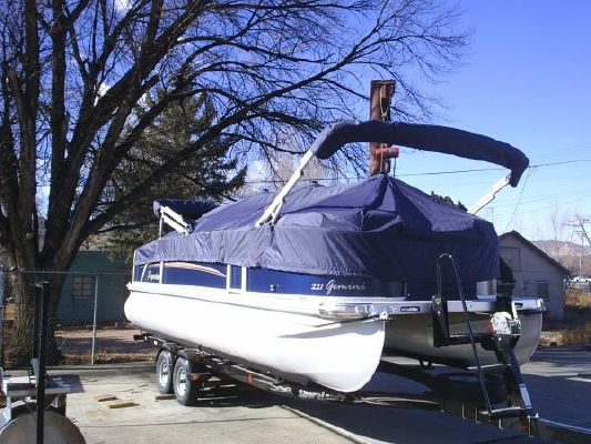 Boats for Sale & Yachts Premier 221 Gemini 2011 All Boats Gemini catamaran for sale