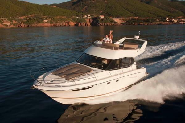 Boats for Sale & Yachts Prestige 400 Flybridge 2011 Flybridge Boats for Sale