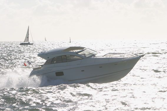 Prestige 440 Express Cruiser 2011 All Boats