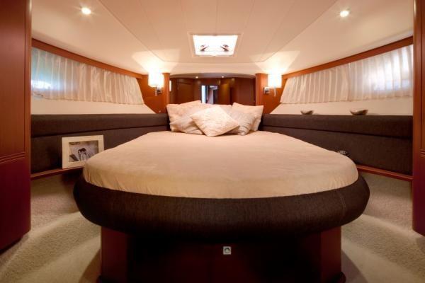 Prestige 440 Flybridge 2011 Flybridge Boats for Sale