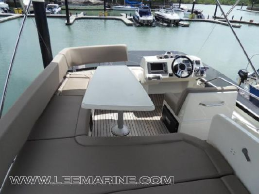 Boats for Sale & Yachts Prestige Yachts Prestige 400 2011 All Boats