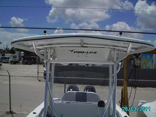 Boats for Sale & Yachts PROLINE 26 SS 2011 All Boats