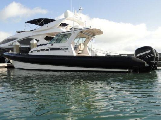 Protector Tauranga 2011 All Boats