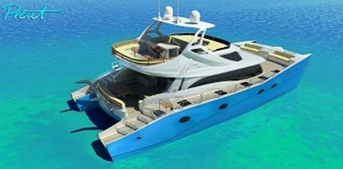 Boats for Sale & Yachts Prout International G55 2011 All Boats