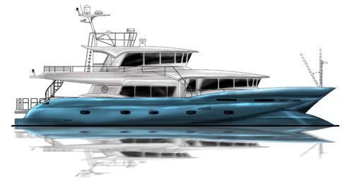 Boats for Sale & Yachts Prout International Sly 73 2011 All Boats