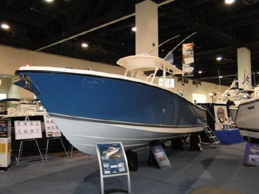Boats for Sale & Yachts Pursuit 310 Center Console 2011 All Boats