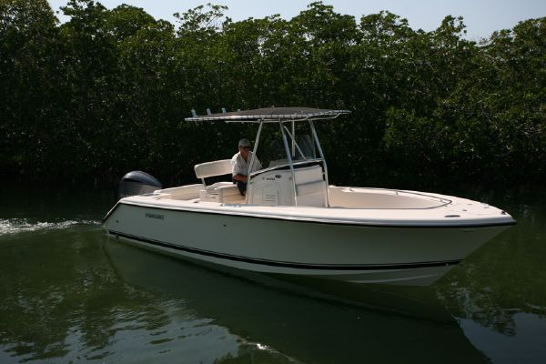 Boats for Sale & Yachts Pursuit C 230 Center Console 2011 All Boats