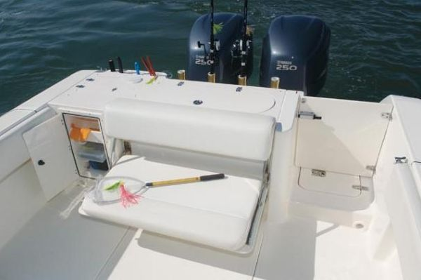 Boats for Sale & Yachts Pursuit C 310 Center Console 2011 All Boats
