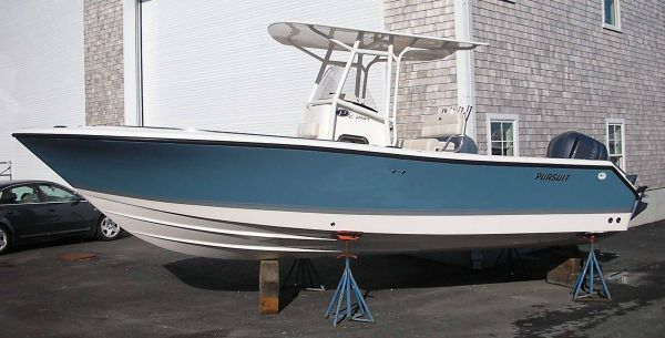 Boats for Sale & Yachts Pursuit C250 Center Console 2011 All Boats