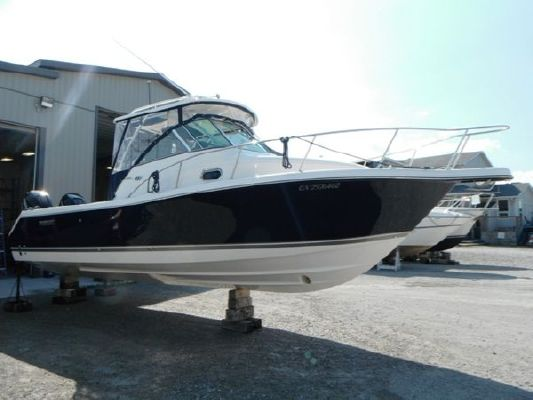 Boats for Sale & Yachts Pursuit OS 285 Offshore 2011 All Boats