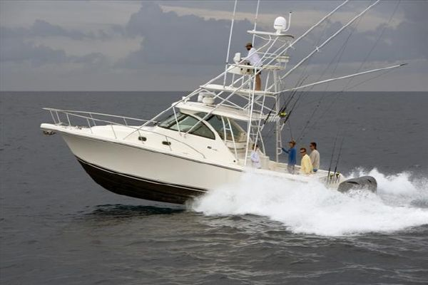 Boats for Sale & Yachts Pursuit OS 375 Offshore 2011 All Boats