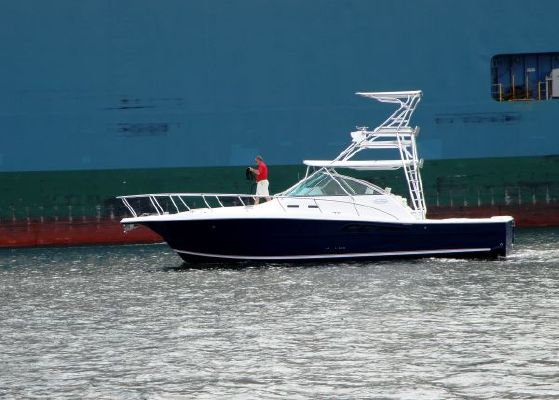 2011 Rampage 38 Express Boats Yachts For Sale