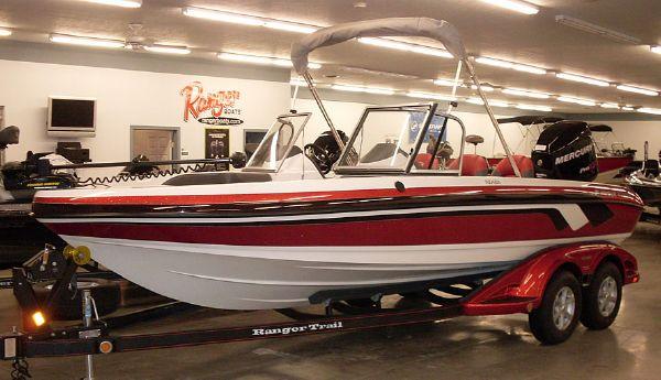 Ranger 2050VS Reata 2011 Ranger Boats for Sale