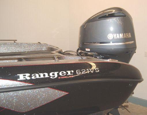 Ranger 621VS Fisherman 2011 Ranger Boats for Sale