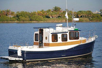 Boats for Sale & Yachts Ranger Tugs 25 SC 2011 Ranger Boats for Sale Tug Boats for Sale