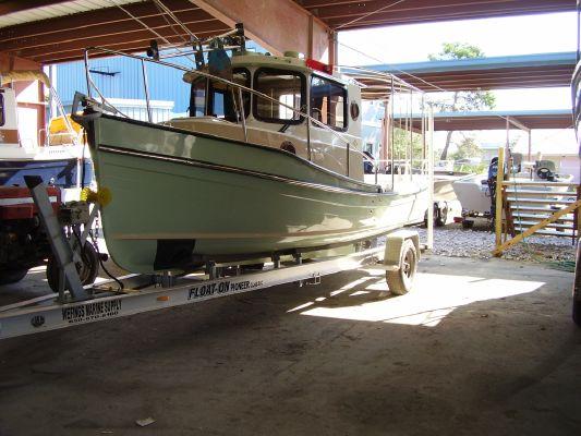 Boats for Sale & Yachts Ranger Tugs R 21 EC 2011 Ranger Boats for Sale Tug Boats for Sale