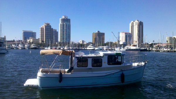 Boats for Sale & Yachts Ranger Tugs R 27 Tropical Edition 2011 Ranger Boats for Sale Tug Boats for Sale