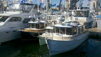 Ranger Tugs R 27 Tropical Edition 2011 Ranger Boats for Sale Tug Boats for Sale