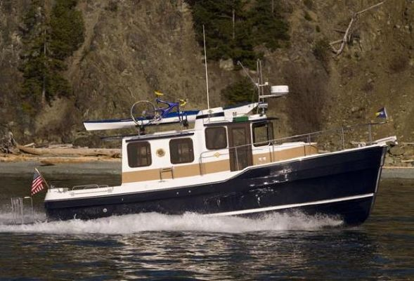 Ranger Tugs R29 2011 Ranger Boats for Sale Tug Boats for Sale