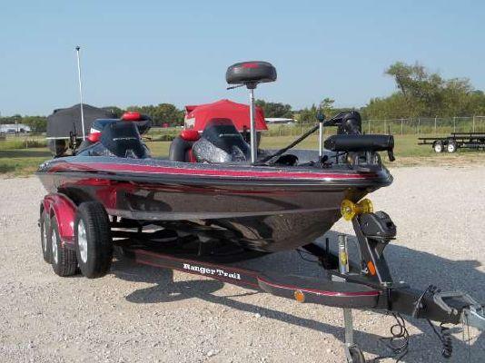 Ranger Z521 Commanche 2011 Ranger Boats for Sale