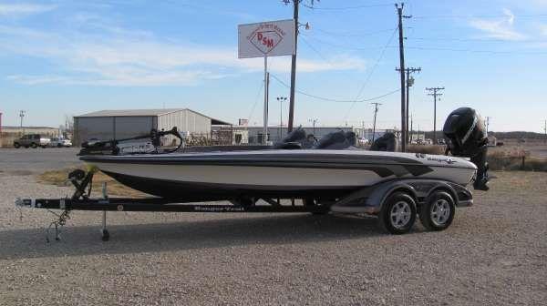 Ranger Z522 Commanche 2011 Ranger Boats for Sale