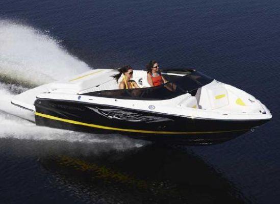 Regal 1900 RS Bowrider 2011 All Boats Bowrider