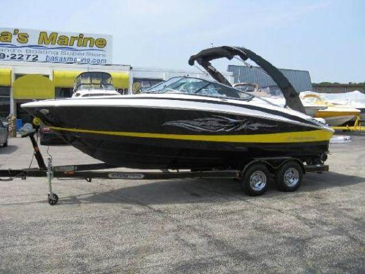 Regal 2300 BR 2011 Regal Boats for Sale