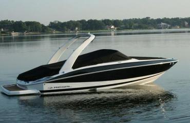 Regal 2500 2011 Regal Boats for Sale