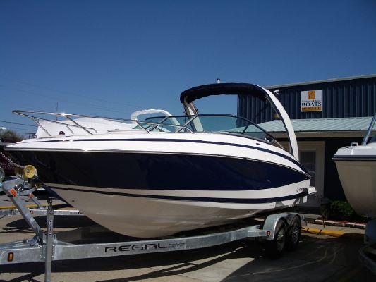 Regal 2550 2011 Regal Boats for Sale