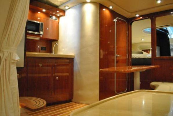 2011 regal 38 sport yacht regal factory demo boats for Regal flooring arizona