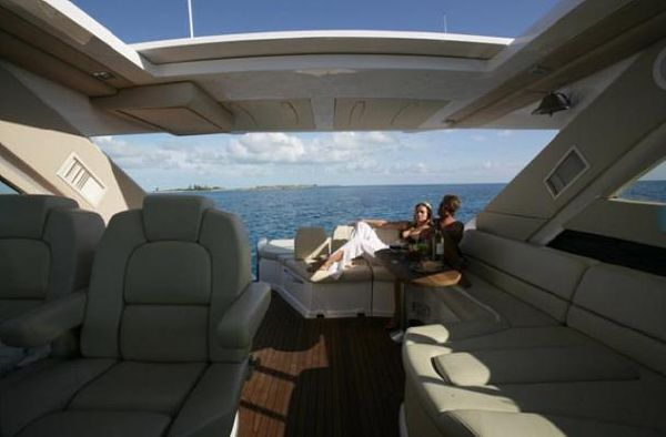 Regal 52 Sport Coupe 2011 Regal Boats for Sale