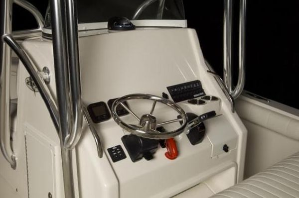 Regulator 23 Forward Seating 2011 Regulator Boats for Sale