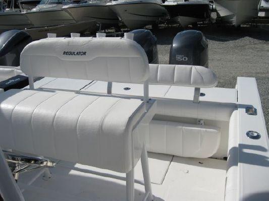 Regulator 24FS 2011 Regulator Boats for Sale