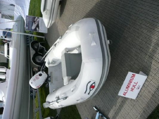 Ribeye Tender TL260 boat only 2011 All Boats