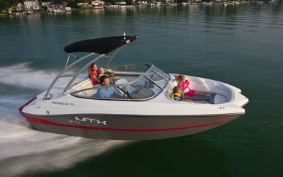 Boats for Sale & Yachts Rinker 200 MTX 2011 All Boats