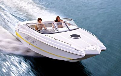 Boats for Sale & Yachts Rinker 220 Captiva MTX Cuddy 2011 All Boats