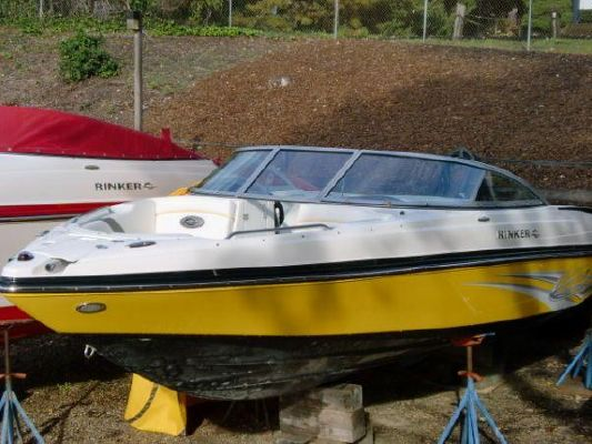 Boats for Sale & Yachts Rinker 226 BR 2011 All Boats
