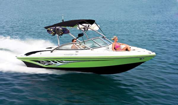 Boats for Sale & Yachts Rinker 226 Captiva Bowrider 2011 All Boats Bowrider
