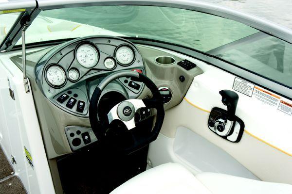 Rinker 226 XL Captiva 2011 All Boats