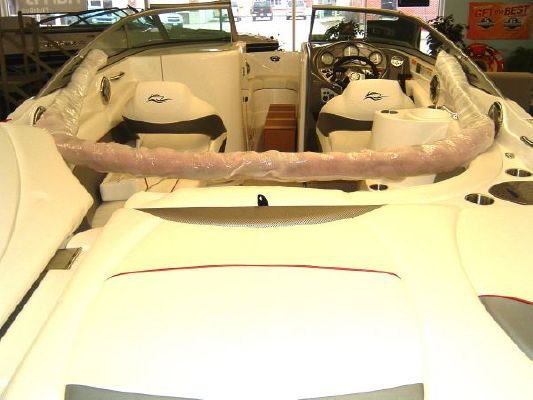 Boats for Sale & Yachts Rinker 246 Captiva Br 2011 All Boats