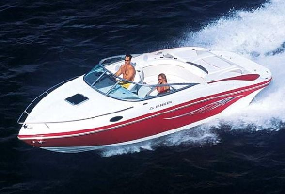 Boats for Sale & Yachts Rinker 246 Captiva Cuddy 2011 All Boats