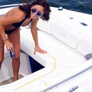 Boats for Sale & Yachts Rinker Captiva 228 Bowrider DB 2011 All Boats Bowrider