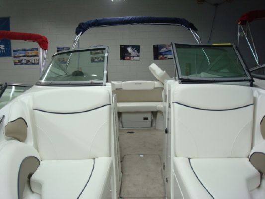 Rinker CAPTIVA 246BR 2011 All Boats
