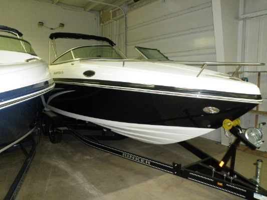 Rinker CAPTIVA 246CC 2011 All Boats