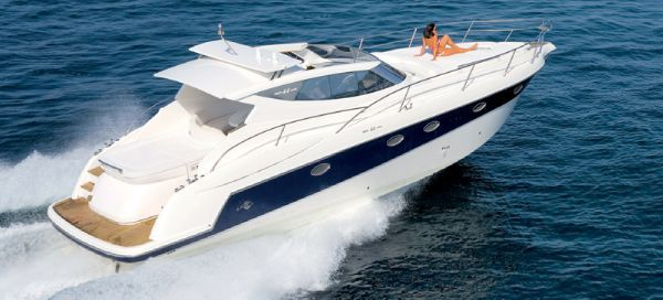 Rio Yachts 44 Air 2011 All Boats
