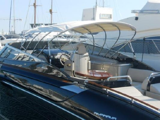 Riva Rivarama 2011 All Boats