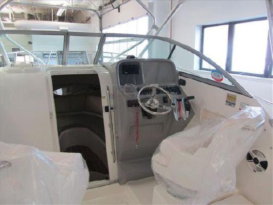 Robalo 245 Walkaround 2011 Robalo Boats for Sale