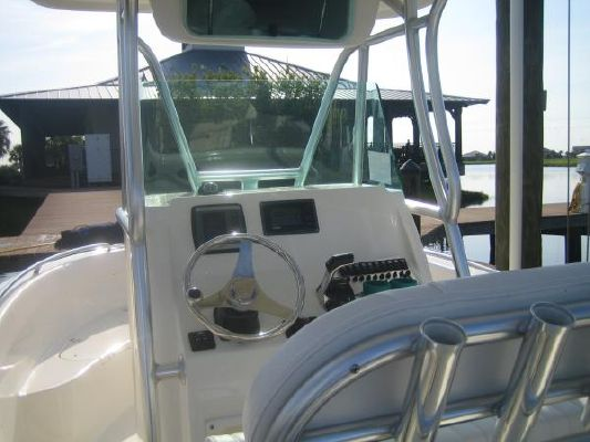 Robalo R220 Center Console 2011 Robalo Boats for Sale